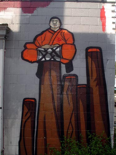 Atlanta Graffiti – B...